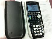 TEXAS INSTRUMENTS Calculator TI-84 PLUS C SILVER EDITION